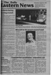 Daily Eastern News: August 24, 1983