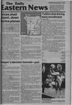 Daily Eastern News: December 05, 1983 by Eastern Illinois University
