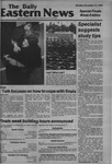 Daily Eastern News: December 12, 1983 by Eastern Illinois University