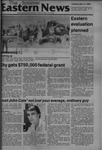 Daily Eastern News: July 12, 1983