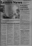 Daily Eastern News: July 14, 1983