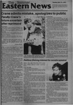 Daily Eastern News: July 19, 1983