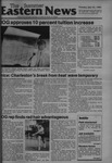 Daily Eastern News: July 26, 1983 by Eastern Illinois University