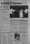 Daily Eastern News: July 28, 1983