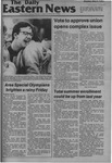 Daily Eastern News: May 02, 1983 by Eastern Illinois University