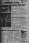 Daily Eastern News: May 05, 1983 by Eastern Illinois University