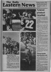 Daily Eastern News: October 03, 1983 by Eastern Illinois University