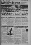 Daily Eastern News: October 05, 1983