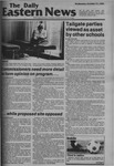 Daily Eastern News: October 12, 1983