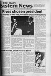 Daily Eastern News: October 17, 1983