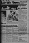 Daily Eastern News: October 18, 1983 by Eastern Illinois University