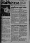 Daily Eastern News: October 19, 1983