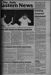 Daily Eastern News: October 21, 1983