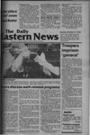 Daily Eastern News: October 31, 1983 by Eastern Illinois University