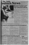 Daily Eastern News: February 06, 1984 by Eastern Illinois University