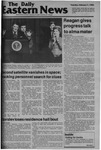 Daily Eastern News: February 07, 1984 by Eastern Illinois University