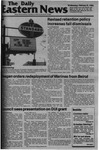 Daily Eastern News: February 08, 1984 by Eastern Illinois University