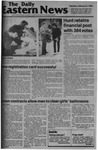 Daily Eastern News: February 09, 1984 by Eastern Illinois University