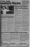 Daily Eastern News: February 10, 1984 by Eastern Illinois University