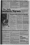 Daily Eastern News: February 16, 1984 by Eastern Illinois University