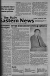 Daily Eastern News: February 20, 1984 by Eastern Illinois University