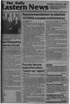Daily Eastern News: February 22, 1984