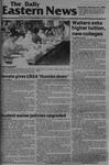 Daily Eastern News: February 23, 1984