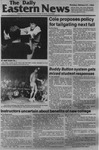 Daily Eastern News: February 27, 1984 by Eastern Illinois University