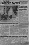 Daily Eastern News: February 29, 1984 by Eastern Illinois University