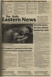 Daily Eastern News: January 20, 1984 by Eastern Illinois University