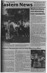 Daily Eastern News: September 07, 1984 by Eastern Illinois University