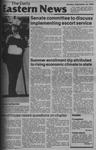 Daily Eastern News: September 10, 1984