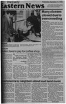 Daily Eastern News: September 12, 1984 by Eastern Illinois University