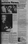Daily Eastern News: September 13, 1984 by Eastern Illinois University