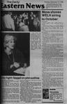 Daily Eastern News: September 13, 1984