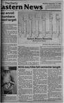 Daily Eastern News: September 17, 1984