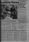 Daily Eastern News: September 19, 1984 by Eastern Illinois University