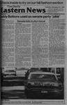 Daily Eastern News: September 20, 1984