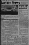 Daily Eastern News: September 21, 1984