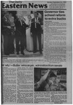 Daily Eastern News: September 24, 1984 by Eastern Illinois University
