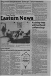 Daily Eastern News: September 25, 1984 by Eastern Illinois University
