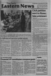 Daily Eastern News: September 26, 1984