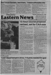 Daily Eastern News: September 27, 1984 by Eastern Illinois University