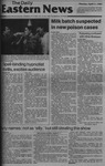 Daily Eastern News: April 11, 1985
