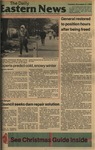 Daily Eastern News: December 03, 1985