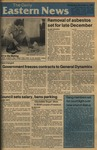 Daily Eastern News: December 04, 1985
