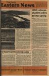 Daily Eastern News: December 05, 1985