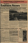 Daily Eastern News: December 09, 1985