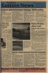 Daily Eastern News: December 12, 1985