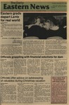 Daily Eastern News: December 16, 1985
